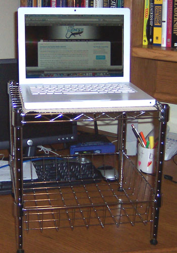 Dawn-Foster-bakers-rack-standing-desk